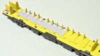 [鉄道模型/KATO]285系 サンライズをメイクアップする(6) - 新・日々の雑感