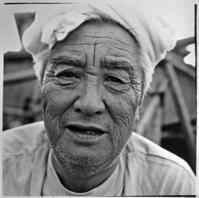 釜石の夏・大槌町吉里吉里海岸 - 萩原義弘のすかぶら写真日記