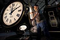 Daylight saving time の約束 - ののち幾星霜