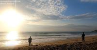 太陽と海のある風景 - surftrippper サーフィンという名の旅