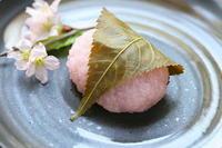 桜餅の香りの精油 - f o l i a g e  |  b l o g