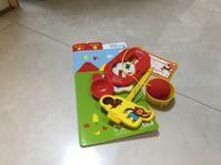ワイワイモスおもちゃ - りりかの子育てブログ