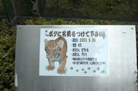 センイチありがとう - 動物園へ行こう