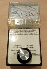 みんなが忘れかけている電磁波のこと令3年3月 #2326 - 初心者目線のロードバイクブログ(青山医院)