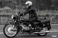 バイクのデザイン - TOKI 2021