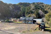 家の前をキャンプ場に - 堺建築設計事務所.blog