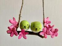 ねんど教室「小鳥」 - 図工舎 zukosya blog