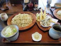 蕎麦処 ささくら * 名物おしぼりそば&やっぱりくるみ蕎麦が好き♪ - ぴきょログ~軽井沢でぐーたら生活~