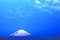 令和3年3月の富士(7)乙女峠の富士 - 富士への散歩道 ~撮影記~