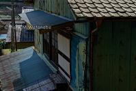 廃校跡 - Mark.M.Watanabeの熊本撮影紀行