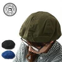 DECHO[デコー] BERET-VENTILE- [D-16] ベレー-ベンタイル-・ベレー帽・MEN'S/LADY'S [2021SS] - refalt blog