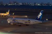 推し機材(JA604A) - K's Airplane Photo Life