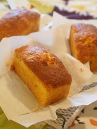 久しぶりの手作りパウンドケーキ - あったかほっこり美味しいおうち時間のご提案