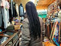 ドレッドの秘密~ドレッドあるある~ - 上野 アメ横 ウェスタン&レザーショップ 石原商店