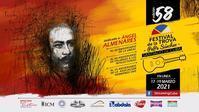 キューバのトローバ国際音楽祭2021へ参加します。 - マコト日記
