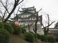 城の春 - 円座抄