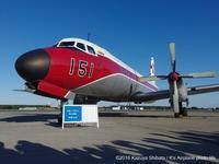 YS11とコンデジ - K's Airplane Photo Life