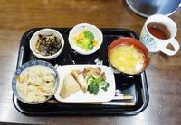 しらゆりのお昼ご飯 - しらゆり介護サービスblog