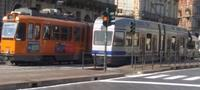 イタリアの地下鉄バス等についてと注意点~ローマとミラノの比較も~ - fermata on line! イタリア留学&欧州旅行記とか、もろもろもろ