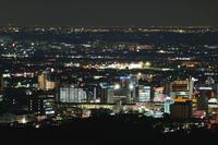 夜景をLUMIX S5+SIGMA DG DN 100-400mm Contenmporaryで試写してみる♪ - 『私のデジタル写真眼』