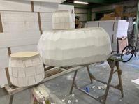 テーブルと椅子 - ひびののひび