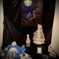 「人形と絵の春展」開催しました♪^ ^ - rubyの好きなこと日記