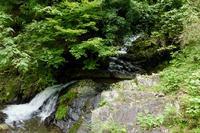 不破の滝 - いつもの空の下で・・・・
