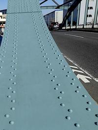 アーチ橋 - 四十八茶百鼠(2)