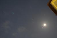 【ISS】#きぼうを見よう【国際宇宙ステーション】 - Tうえ山時々川