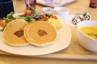 もとは小学校の施設「ちくらつなぐホテル」④〜せいざんカフェの朝食〜 - 旅するツバメ                                                                   --  子連れで海外旅行を楽しむブログ--