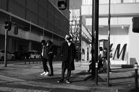 万代シティ春の一コマ20210319 - Yoshi-A の写真の楽しみ