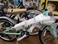 アッソンジュニア入荷しました - 滝川自転車店
