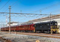 再び秩父鉄道 - Salamの鉄道趣味ブログ