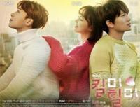 韓国ドラマ【キルミー・ヒールミー】 - ふだん着日和