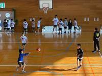 20210314_男子練習試合 - 日出ミニバスケットボール