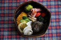 お弁当作り - 光画日記2