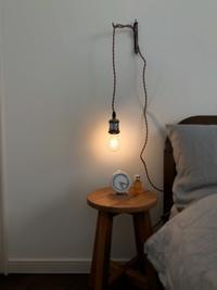 寝室のライト - hydrangea*