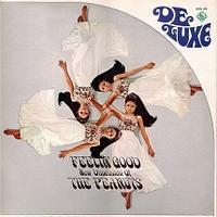 「フィーリン・グッド~ピーナッツの新しい世界」(1970)ザ・ピーナッツ - なかざわひでゆき の毎日が映画&音楽三昧