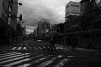 日曜日の古町は何だか休みだった。20210321 - Yoshi-A の写真の楽しみ