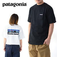 Patagonia [パタゴニア] Men's P-6 Logo Pocket Responsibili-Tee [38512] メンズ・P-6ロゴ・ポケット・Tシャツ・MEN'S - refalt blog