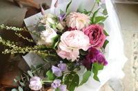 お客様へ - 金沢市 花屋 フローリストビーズニーズ blog