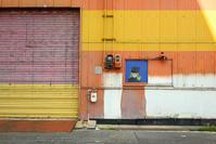 アートの街四歩目 - Photo Terrace