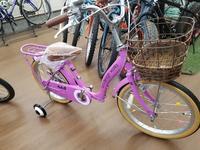andesignworksのUP18パープ... - 滝川自転車店