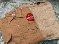 3月24日(水)マグネッツ大阪店Vintage入荷日!! #3 Work編!! Lee Coca-Cola,J.C.Penney,PAY DAY X BIG MAC!! - magnets vintage clothing コダワリがある大人の為に。