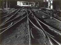 80年代夕張156・夕張新炭鉱の線路跡 - 萩原義弘のすかぶら写真日記