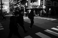 弁天通り20210323 - Yoshi-A の写真の楽しみ