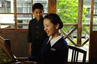 「エクレール・お菓子放浪記」10年目の上映会とトークショー - シネマとうほく鳥居明夫の旅と映画