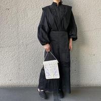 【Mame Kurogouchi】ボタニカル! - 山梨県・甲府市 ファッションセレクトショップ OBLIGE womens【オブリージュ】