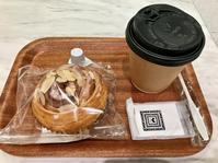 嬉しいコーヒーサービス!@「デイリーテーブル 紀ノ国屋 SOCOLA 武蔵小金井クロス店」 - Welcome to Koro's Garden!