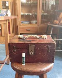 惚れる古道具 - CELESTE アクセサリーと古道具